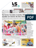 Mijas Semanal nº856 Del 13 al 19 de septiembre de 2019