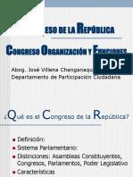 Congreso.org y FuncII