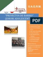 Proyecto Final Adolescentes