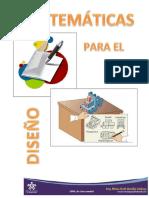 Libro Matematicas -Diseño