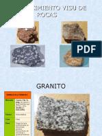 Colección Rocas