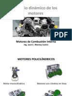Estudio Dinámico de Los Motores