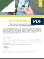 Brochure App