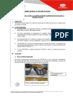INFORME TECNICO FABRICACION DE COJINETES.pdf