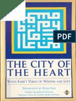 The City of the Heart - Yunus Emre's Verses of Love