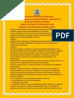 Inform. General Del Curso Sisema de Clasificación Dewey 2019