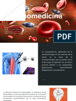 Nano Medicina
