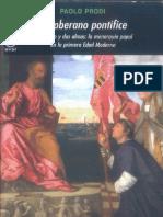 El Soberano Pontifice
