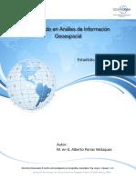 15-Estadistica Inferencial -  Diplomado en Análisis de Información Geoespacial.pdf