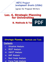 Bab 12 Tool for Planning Is