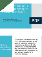 HISTORIA de la enfermedad jesus y javier.ppt