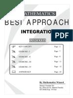 Sheet_Integration by MC Sir