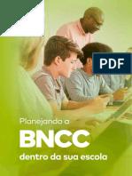 Planejando a BNCC