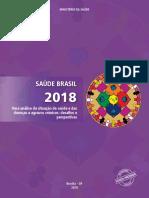 Saude Brasil 2018 Analise Situacao Saude Doencas Agravos Cronicos Desafios Perspectivas