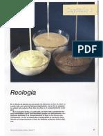 Manual de Industrias Lacteas Capitulo 3 REOLOGIA