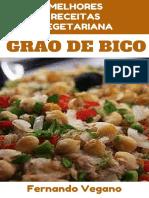 Grão de Bico - Fernando Vegano
