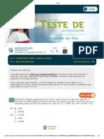 TESTE 5.2