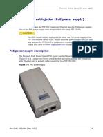 CORCOM 300-CFN12 EMI Filter 3-phase Delta Power Line Filter