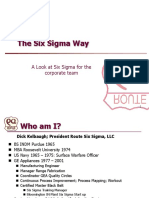 02 The Six Sigma Route.ppt