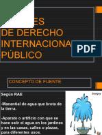 Fuentes DIP