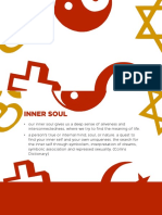 6.1 Uts Group Report (Spirituality)