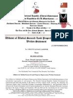 Affidavit Allodial Title [7241 Lansbrook Ave]_9-12-2019