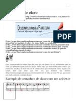 Armadura de Clave _ Teoria Musical