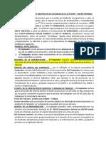 Contrato de Trabajo Carlos Alberto