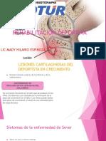 Rehabilitación Deportiva. III