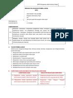 Rpp Pengantar Administrasi Pajak