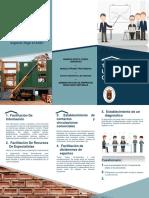 consultorio folleto