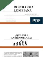 Antropología colombiana