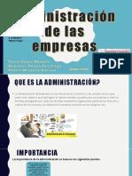 Administración de las empresas.pptx