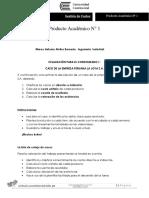 Desarrollo Producto Academico1 Gestion de Costos