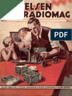 Telsen Radiomag No.1