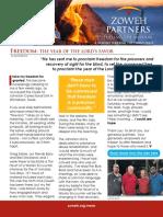 August 2019 Partner Newsletter