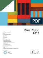 M&A Report 2019