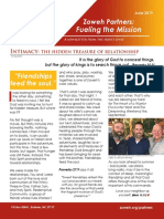June 2019 Partner Newsletter