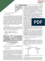 RESOLUCION VICE MINISTERIAL N° 631-2019-MTC/03