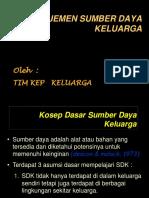 3. Manajemen SDK