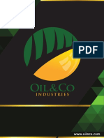 Oil & Co Brochure
