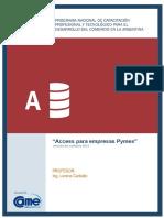 Access para empresas Pymes - Introducción
