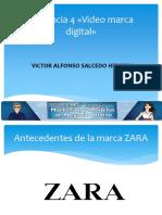 Evidencia 4 Video Marca Digital