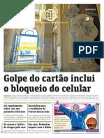 20190812 Metro Sao Paulo