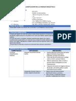 PLANIFICACIÓN DE LA UNIDAD DIDÁCTICA I HGE 1ro.docx