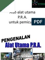Alat-alat utama PRA untuk pemicuan.pptx