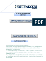 22 Mantenimiento Industrial