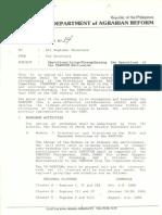 1995 MC 14 Operationalizing Strengthening the Operation of the PARCOM Nationwide