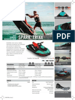 Spark Trixx Es-la