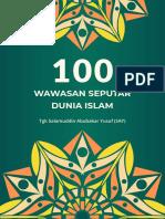 100 WAWASAN SEPUTAR DUNIA ISLAM Perbesar.pdf